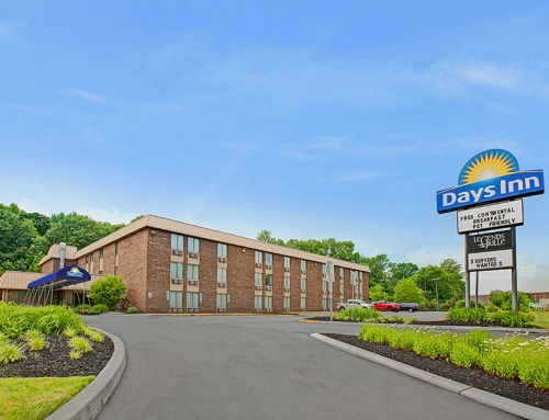 The Days Inn by Wyndham – East Windsor