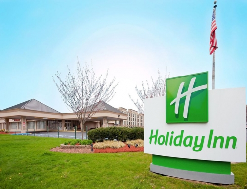 Holiday Inn East Windsor – Cranbury Area
